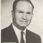 D. Leon January 1954 - December 1959