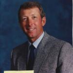David L. Forsgren January 1986 - December 1989