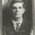 John M Boohe January 1926 - December 1929