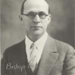Leo Hunsaker January - December 1921