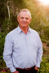 Mayor Boyd Bingham