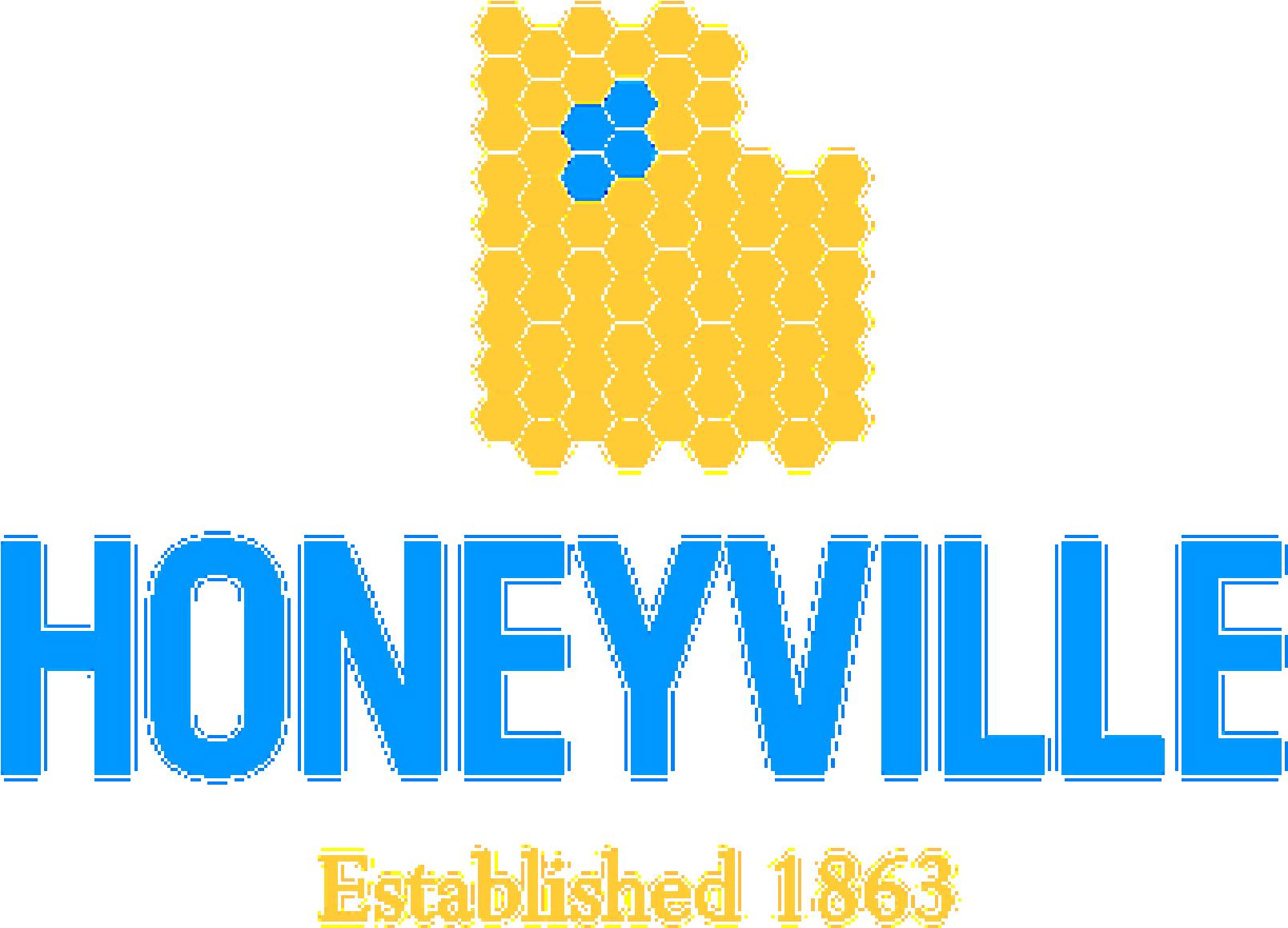 Honeyville City!